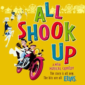 Similar to All Shook Up - Elvis Tribute Show